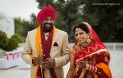 pre wedding shoot near pune - beyond imaes