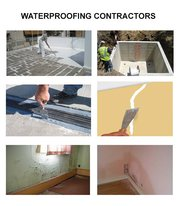 Residential Waterproofing Services in Bangalore