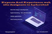 design experts | website designers in hyderabad