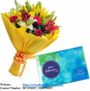 Best Gifts Delivery to Bangalore