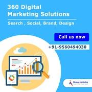 Seo Services in Noida & Delhi