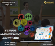 Smart School Management System Company in Pune
