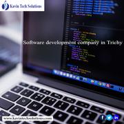 Mobileapp Development in Trichy