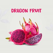 Buy Fresh Dragon Fruit Online Mumbai - Kimaye Fruits