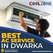 AC Service in Dwarka