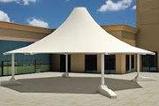 Best Tensile Structure Manufacturer