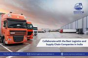 Collaborate with the Best Logistics and Supply Chain Companies in Indi