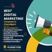 Best Web Design Company in Mohali