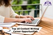 Content Writer in Delhi