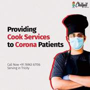Best Cook Services in Mohali