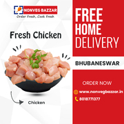 Most Preferable Online Chicken Delivery in Bhubaneswar