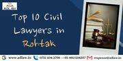 Top 10 Civil Lawyers in Rohtak
