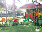 Playground Equipment Supplier in India