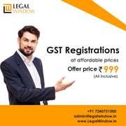 GST Registration in Jaipur