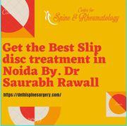 Best Spine Specialist in Delhi