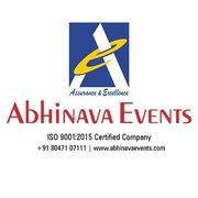 Event Management Company in Mysore | Abhinava Events
