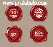 Roll Form Labels India | Prolabels Manufacturer from Ahmadabad