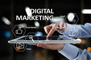 Get started with the top digital marketing company in bangalore