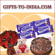 Buy lovely Gifts Online at Low Cost for any occasion and get Same Day