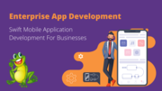Will Swift help to Speed up the Development of Enterprise Applications